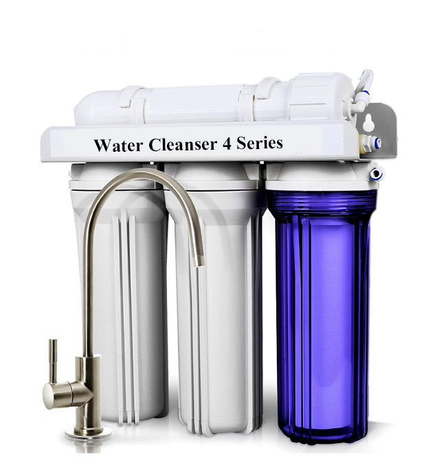 Water Cleanser 4 Series
