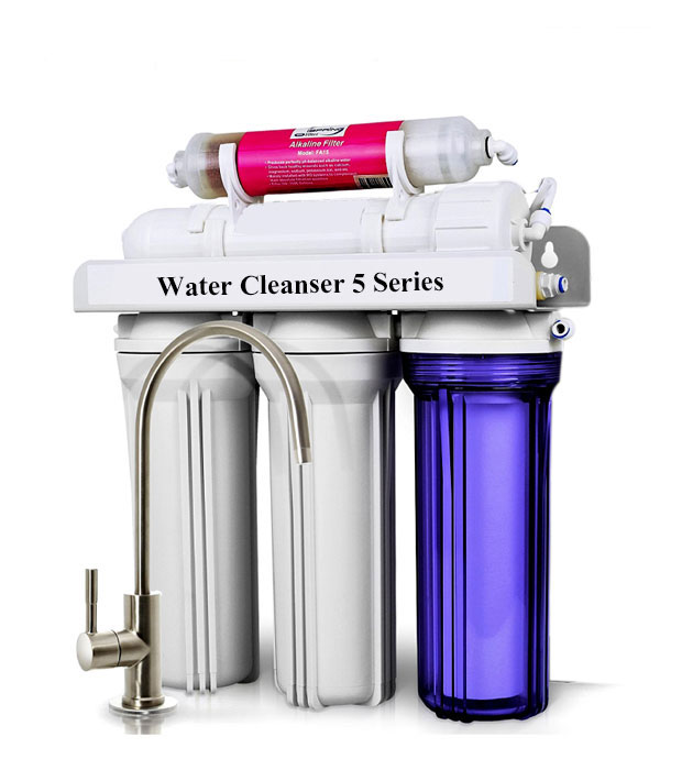 Water Cleanser 5 Series