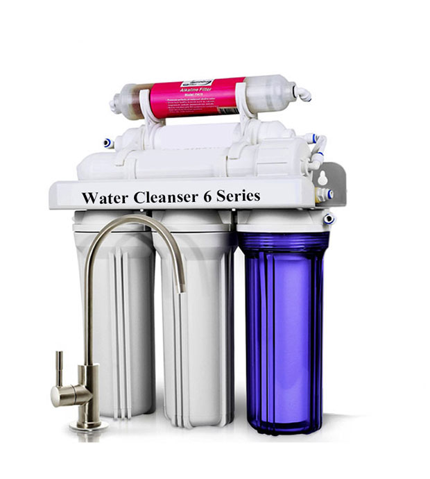 Water Cleanser 6 series
