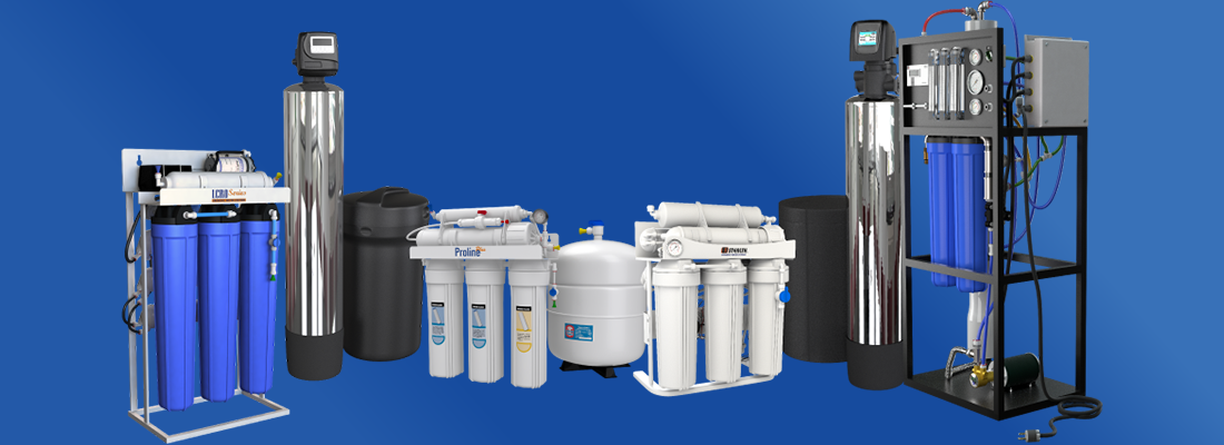 Water filter system singapore
